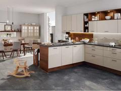 Кухонная мебель от Sachsen Küchen.