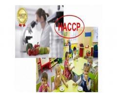 Контроль качества продуктов питания (ХАССП) (ISO) 22000